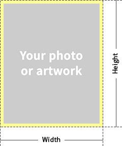 Art dimensions