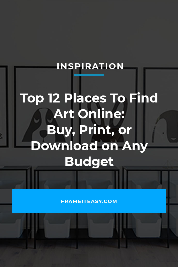 Top 12 Places To Find Art Online_ Buy, Print, or Download on Any Budget