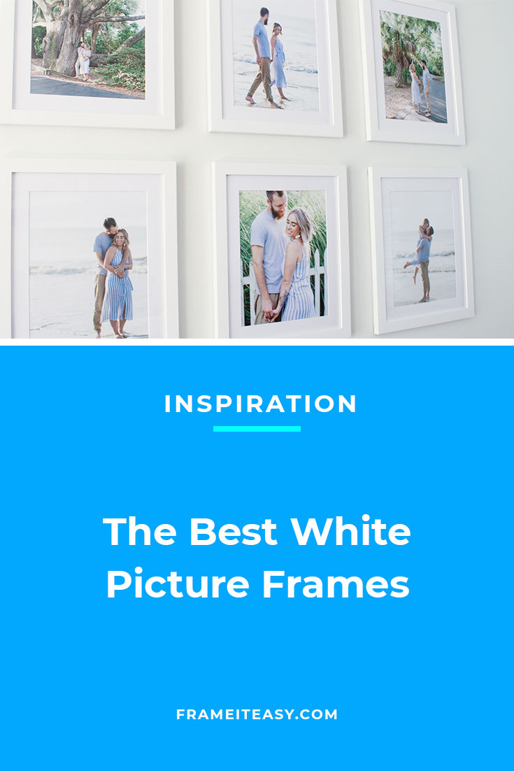 The Best White Picture Frames