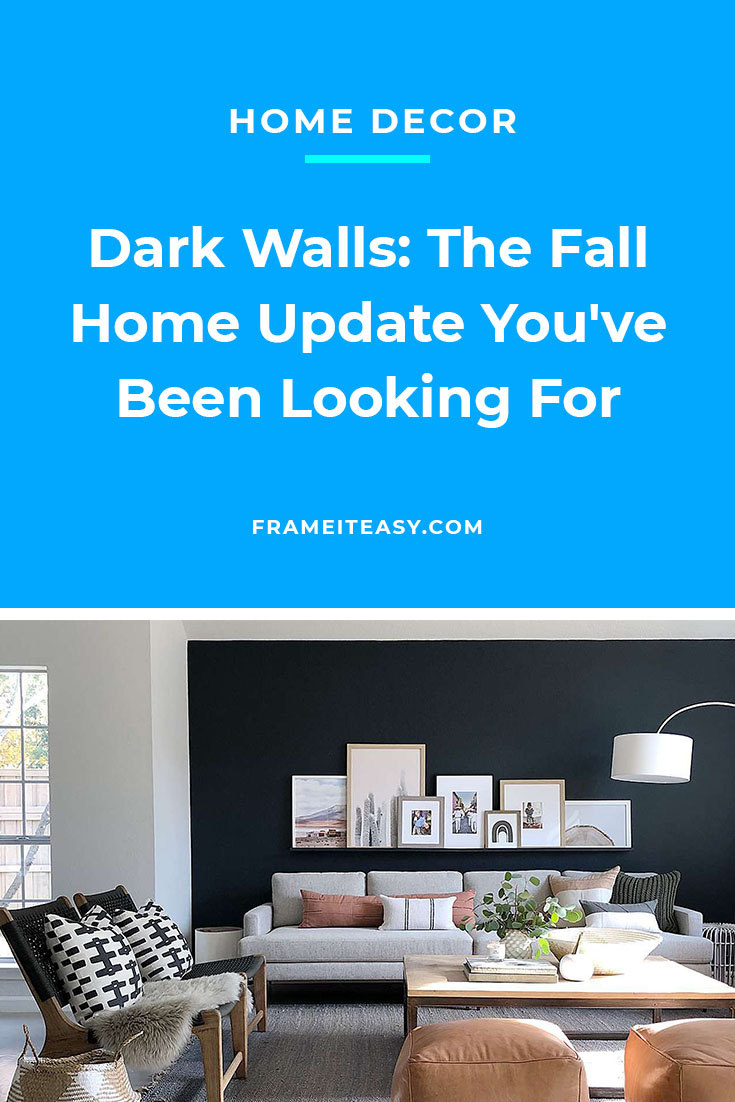 Dark Walls The Fall Home Update