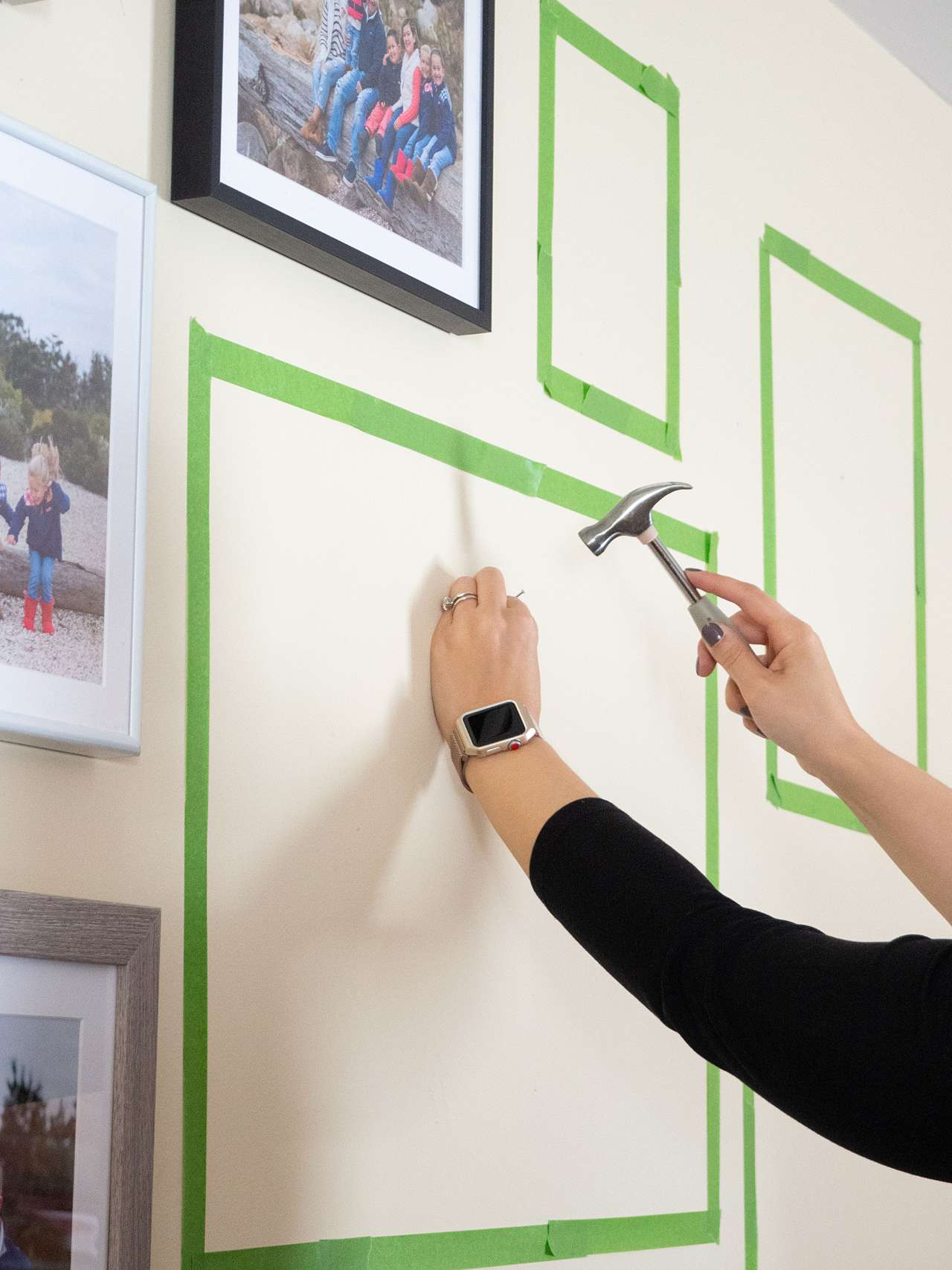 Top 5 Tips For How To Hang A Picture Like A Pro Frame It