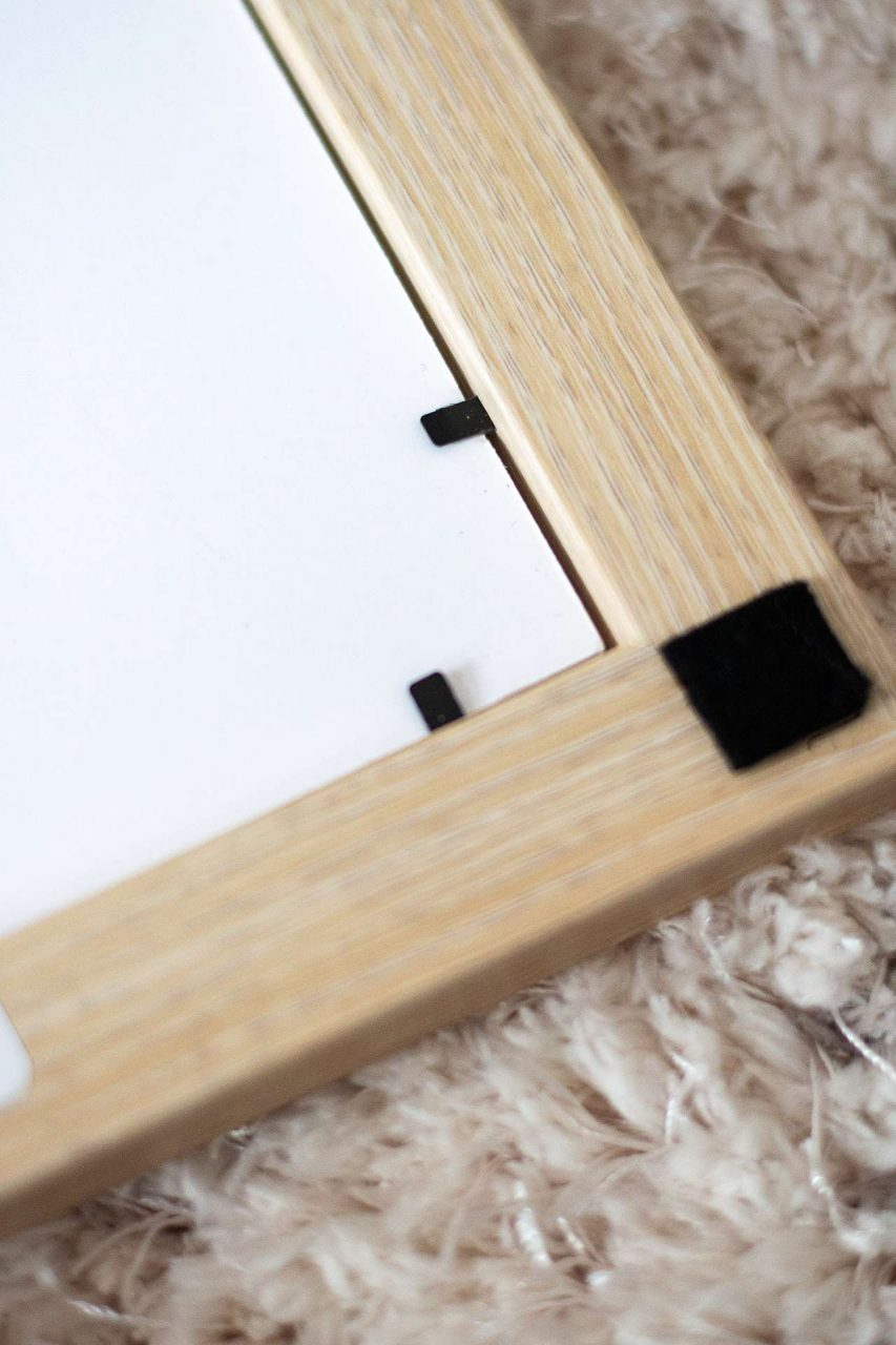 Wood Picture Frame Hardware