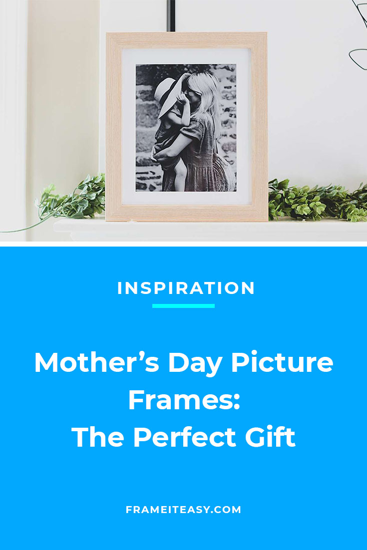 Mother's Day gift inspiration