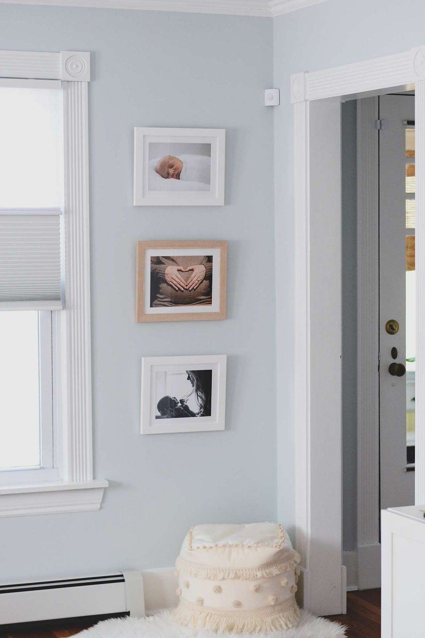 Triple picture frame inspiration
