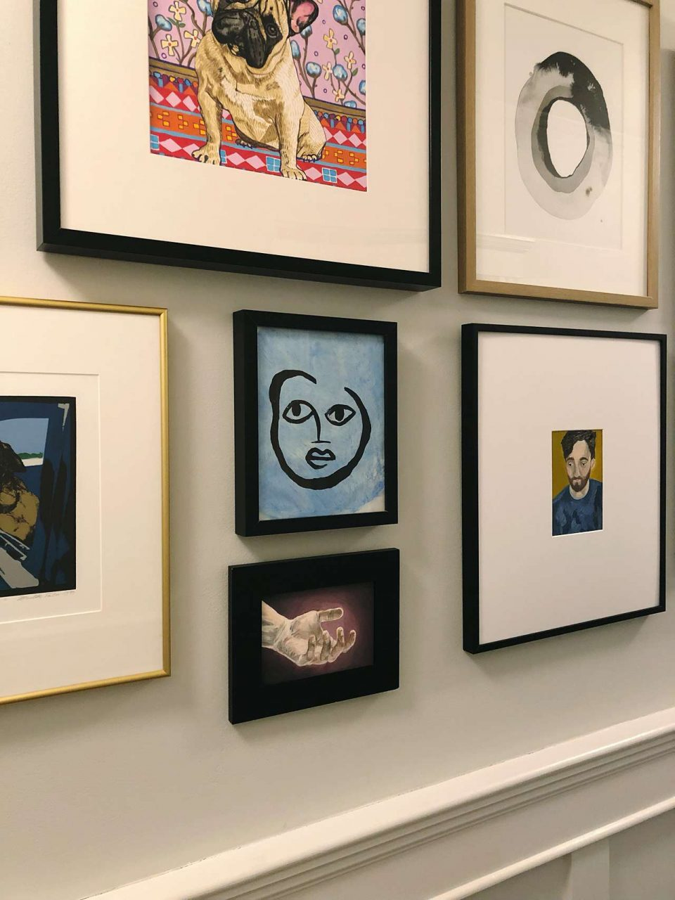art picture frames