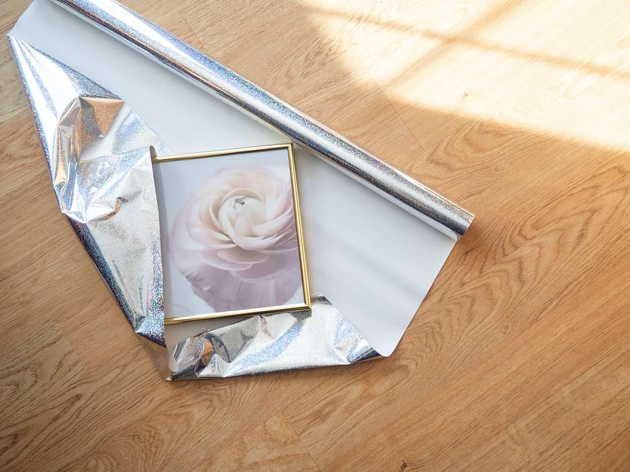 custom picture frame for gift