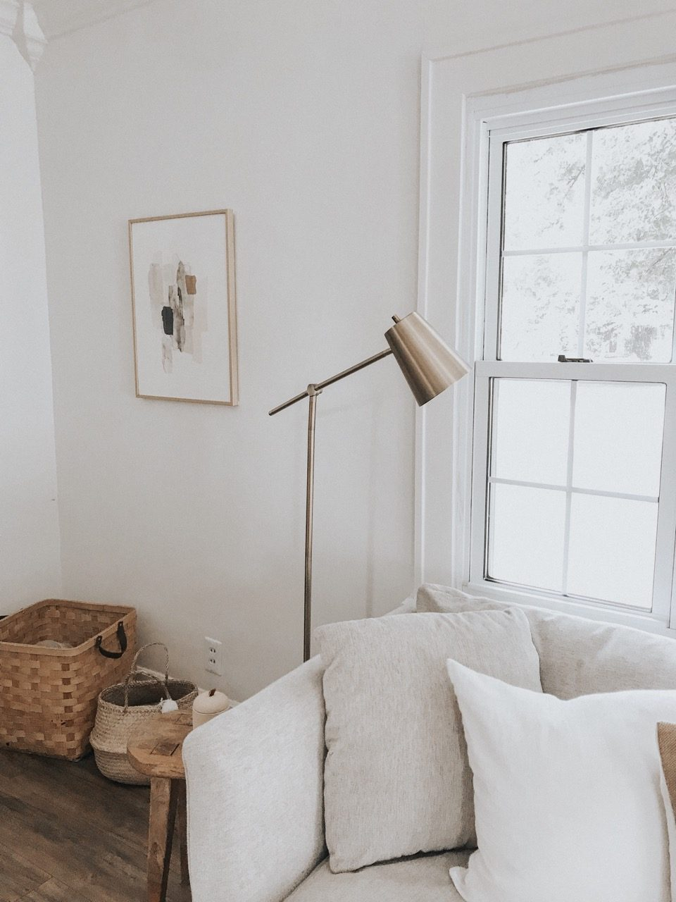 extra space in guest room