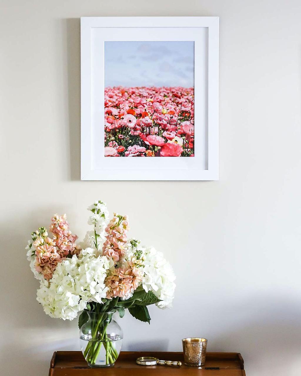 simple frame idea