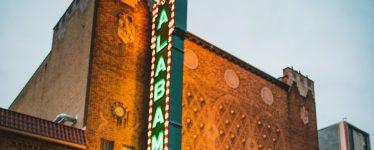 downtown alabama