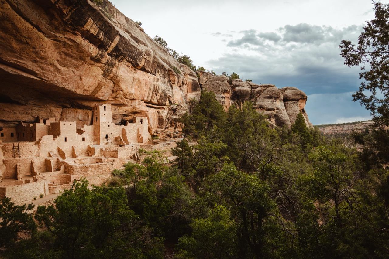 Mesa Verde Park