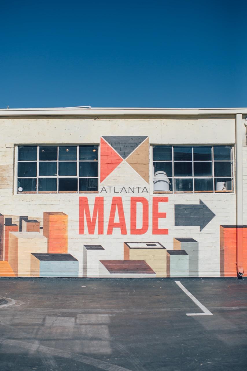 Art in Atlanta
