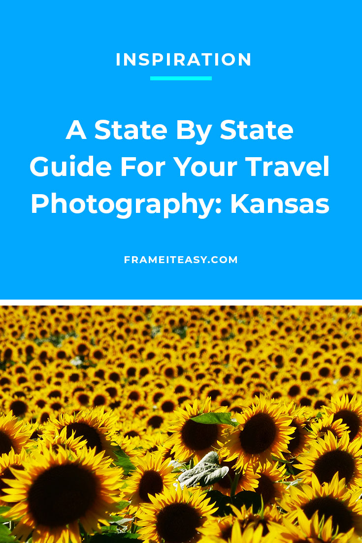 State Guide for Kansas