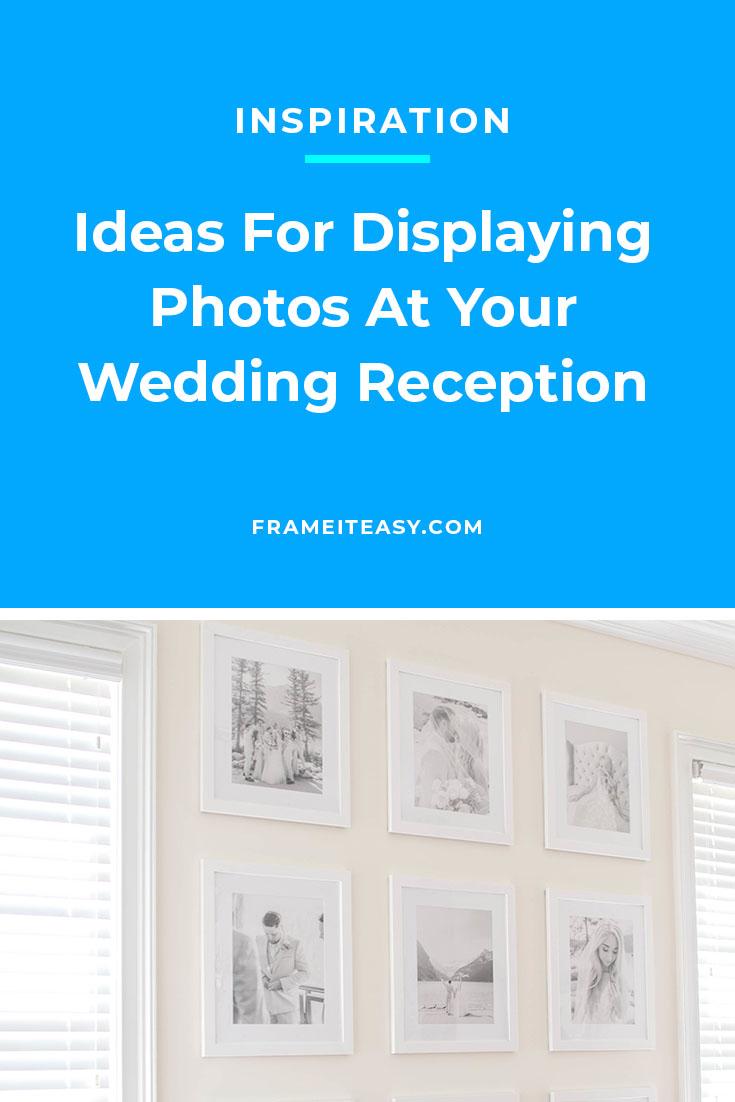 Photos for Wedding Reception