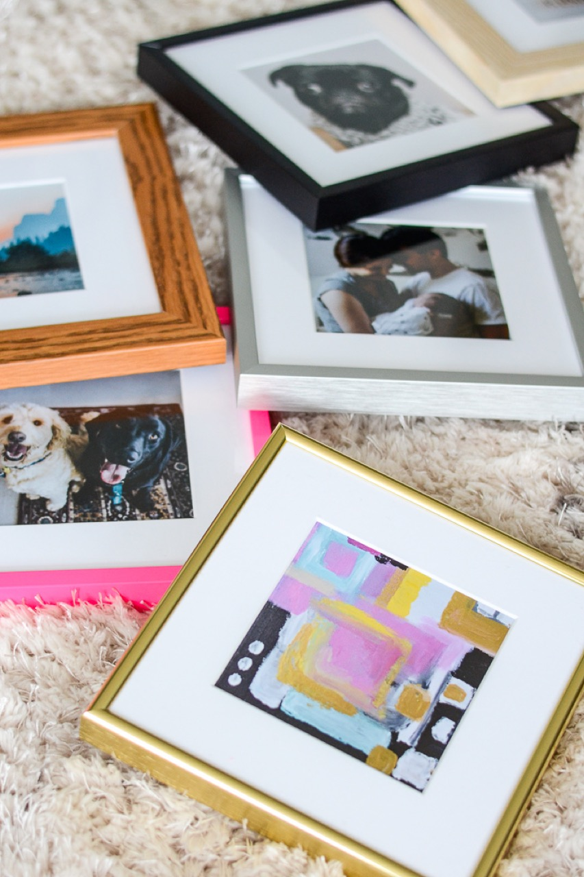 Framed Art and Photo Prints
