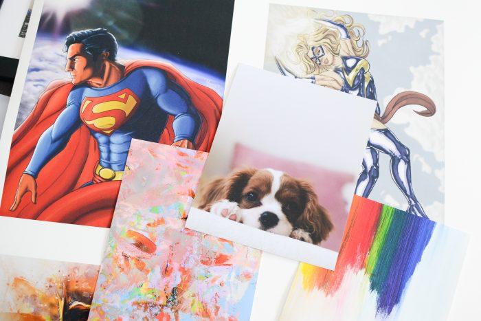 Art Paper Prints