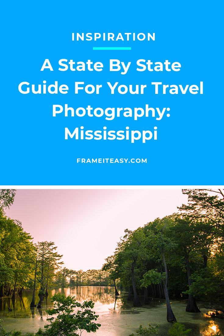 Mississippi Pinterest