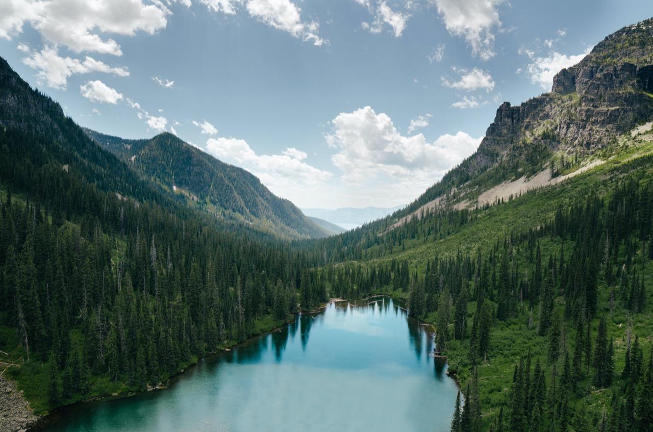 Montana Moutains