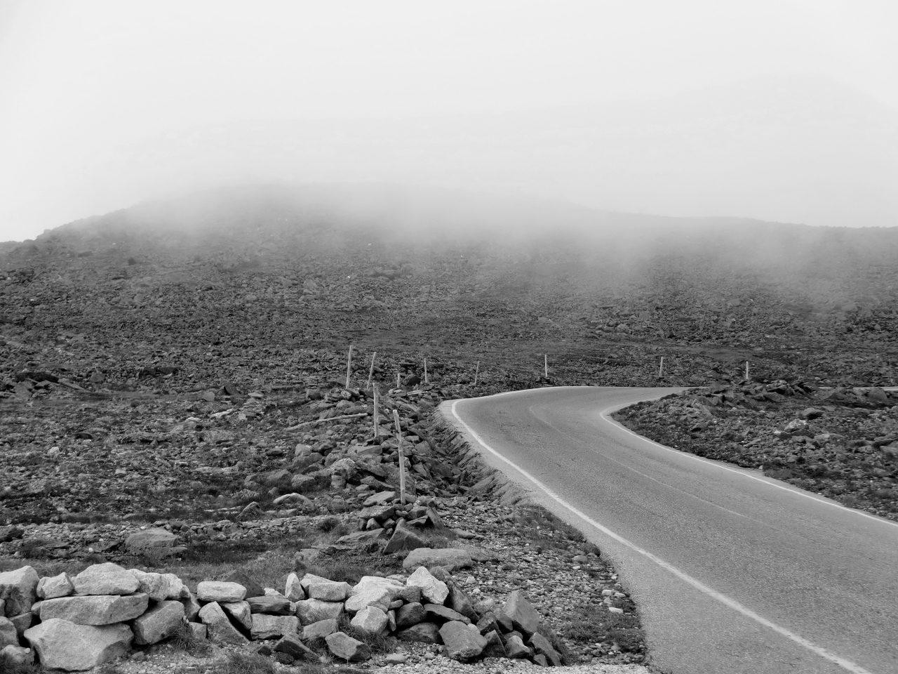 Mount Washington Auto-Road