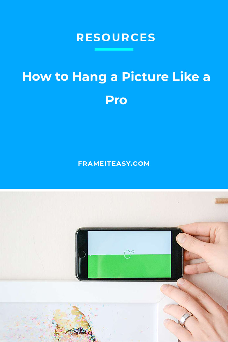 Hanging a Picture