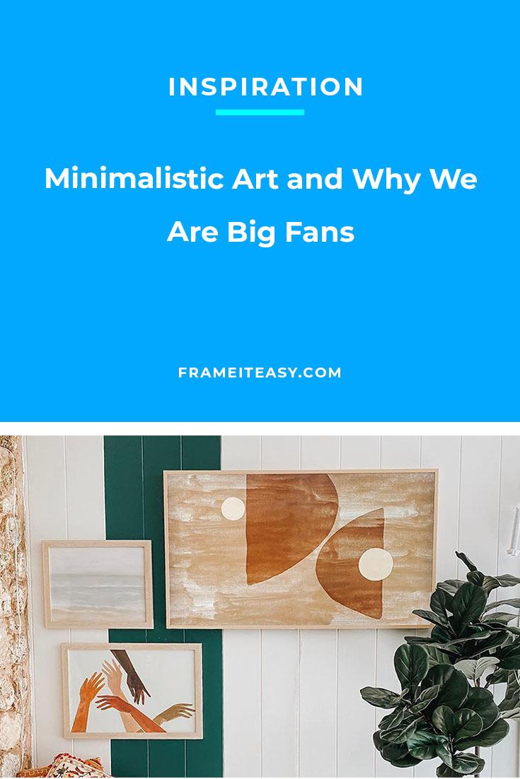 Minimalistic Art