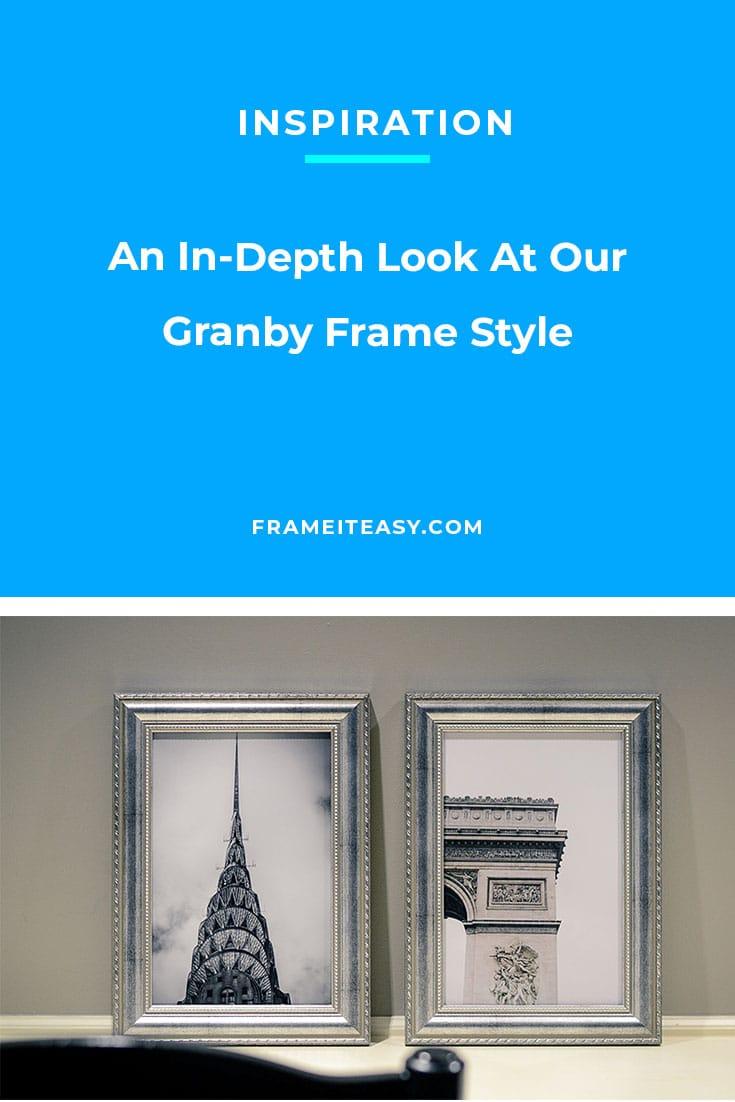 Granby Frame