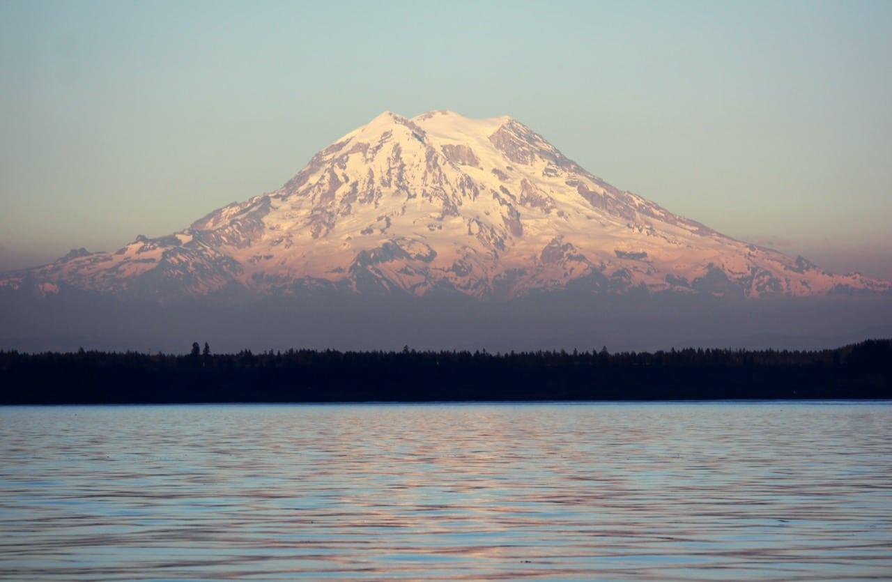 Washington Mountain