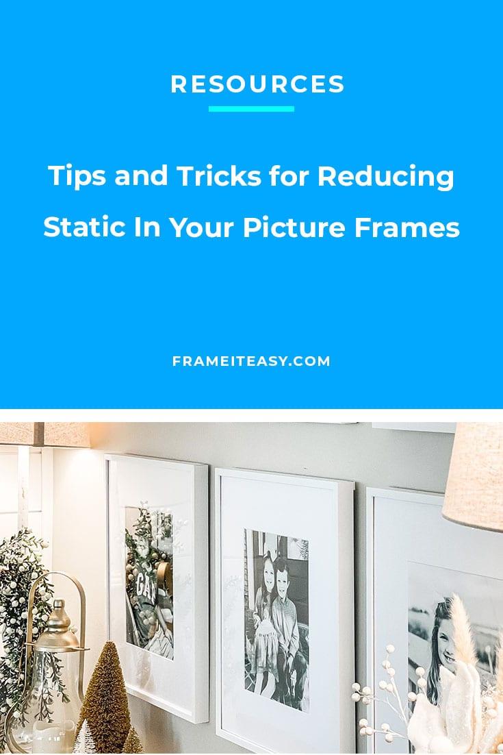 Reducing Static
