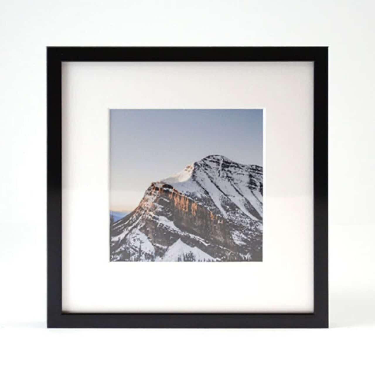 Ashford frame style