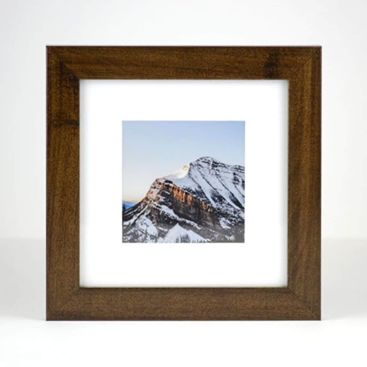 Dayton frame style