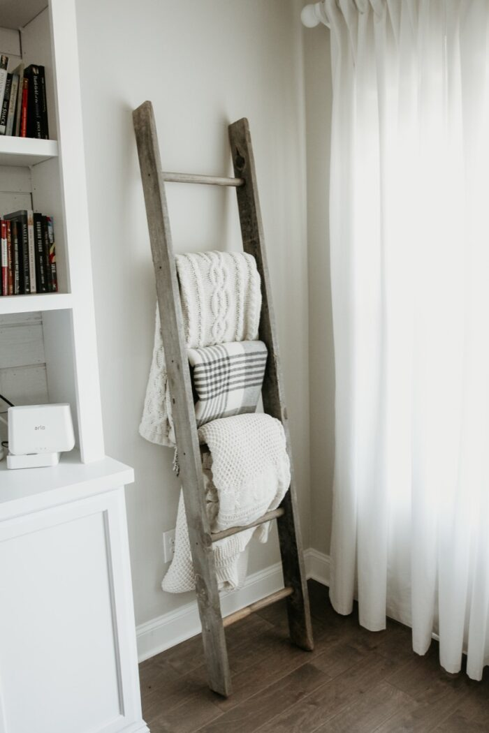 interior design styles: farmhouse