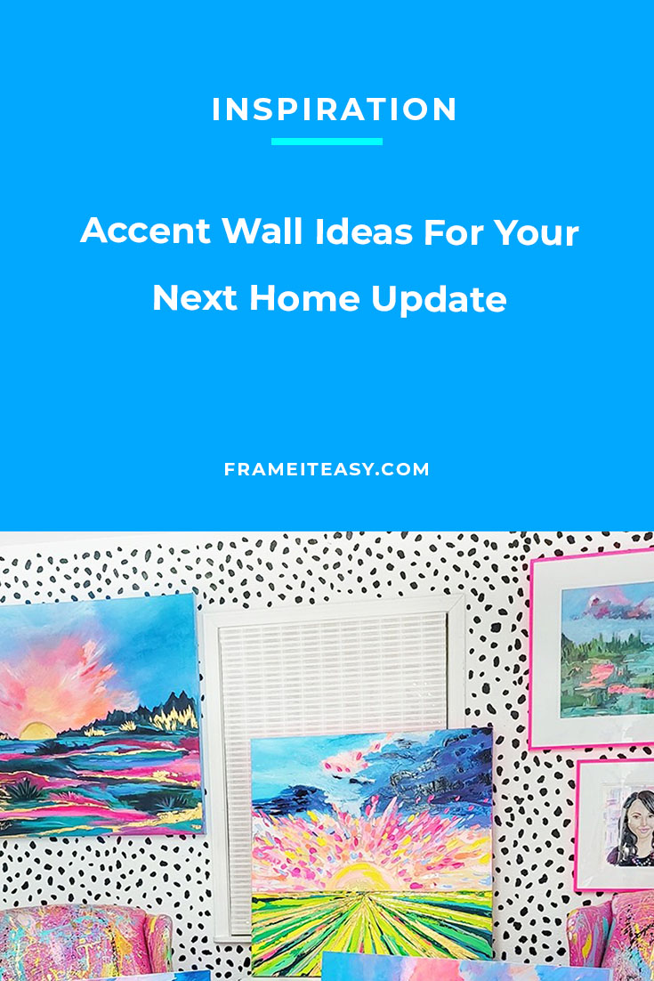 Accent Wall Ideas For Your Next Home Update