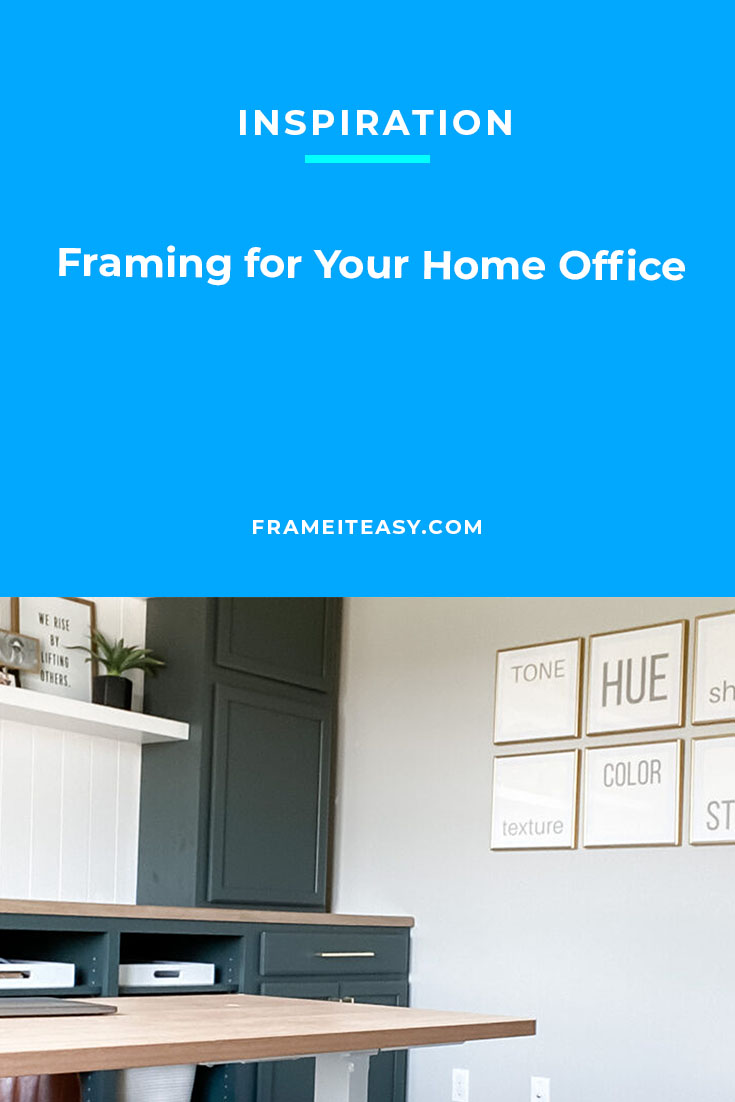 Framing for Your Home Office